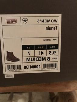 terrain boots casual boots brown womens
