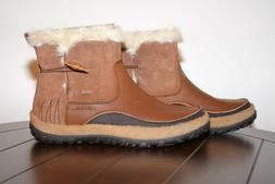 Merrell Tremblant Polar Leather Women Size8 Waterproof Snow