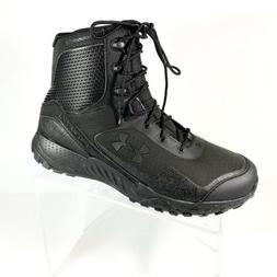 Under Armour Valsetz RTS Black Tactical Combat Boots 1250592