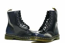 Dr. Martens Vegan 1460 Cambridge Brush Boots 14585410 US Men
