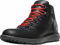 Danner Vertigo 917 Womens Black Leather 5in GTX Hiking Boots
