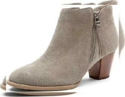 Vionic Womens Upright Sterling Ankle Boot