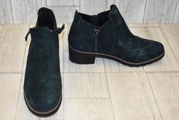 Reef Voyage Low Boots - Women's Size 7.5, Black