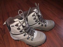 Merrell Waterproof 400 Gram Insulation Hiking Winter Boots W