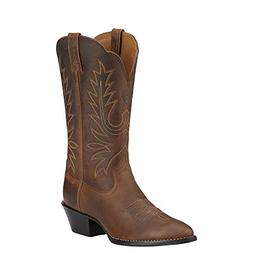 western boots cowboy heritage dist