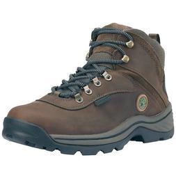 Timberland White Ledge Men's Waterproof Boot,Dark Brown,11.5