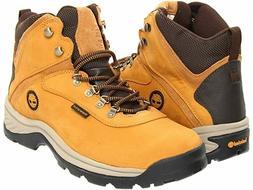Timberland Men's Whiteledge Hiker Boot,Wheat,14 M US