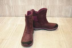 +Keen Winterterra Lea Waterproof Winter Boots, Women's Size