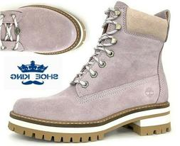 TIMBERLAND WOMANS NATURE NEEDS HEROES COURMAYEUR VALLEY PURP