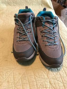 Women's 12 Wide Vionic Hiking Boot