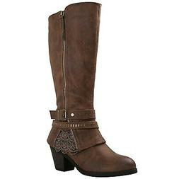 women s 18yy27 fashion boots 7 18yy32brown