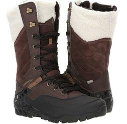 Women's MERRELL Aurora Tall Ice + Waterproof Boots Sz us 7.5