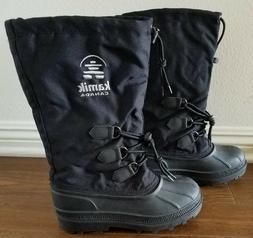Women's Kamik Canuck Winter Boot 22857 Size 7