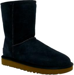 Ugg Women's Classic Short II Ankle-High Suede Over-the-Knee