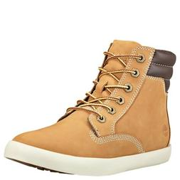 Timberland Women's Dausette Lightweight Hightop  Wheat Sneak