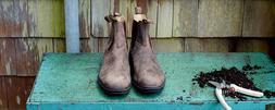 Blundstone Women's Dress Boot Sizing
