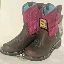 NEW! Ariat Womens Fatbaby Heritage Boots Western/riding boot