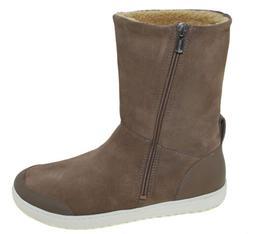 Birkenstock Women's Fossholl Boot Taupe Style 1011054, EU 38