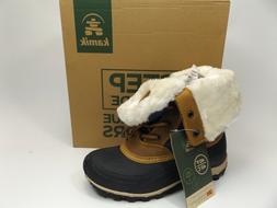 Kamik Women's Harper Comfort Snow Winter Boots, SZ 6.0 M, Na