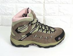 Women's Hi-Tec Bandera Mid-Rise Waterproof Boots Style 24045