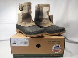 Kamik Women's Insulated Warm Boots Waterproof Lightweight  S