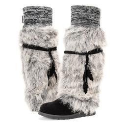 MUK LUKS « Women's Leela Boots