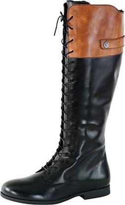 77e9492800109 Birkenstock Women's Longford Boot Black ...