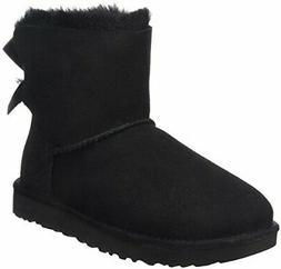 UGG Women's Mini Bailey Bow II Winter Boot - Choose SZ/color