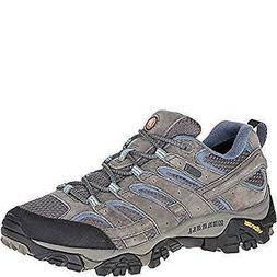 Merrell Women's Moab 2 Waterproof Hiking Shoes - Size 11W