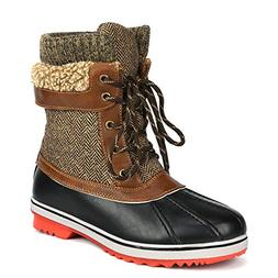 women s monte 01 brown mid calf