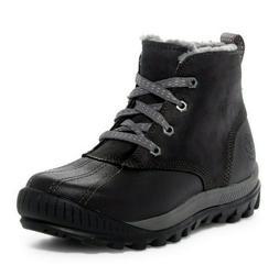 Timberland Women's Mt. Hayes Chukka Waterproof Boots Size US