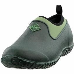 Muck Boots Women's Muckster II Low Waterproof Rubber Shoes G