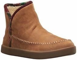 Sanuk Women's Nice Bootah Lx Ankle Bootie - Choose SZ/color
