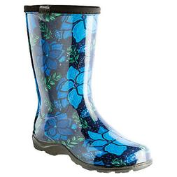 Women's Sloggers Waterproof Rubber Rain Boots - Spring Surpr