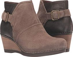 women s shirley boot taupe suede 38