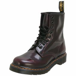 Women's Shoes Dr. Martens 1460 8 Eye Leather Boots 13661601