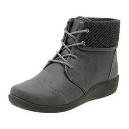 Clarks Women's   Sillian Frey Ankle Boot