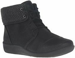 Clarks Women's Sillian Frey Boot - Choose SZ/color