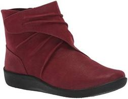 CLARKS Women's Sillian Tana Fashion Boot