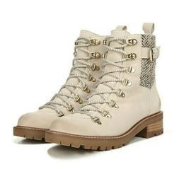 Sam Edelman Women's Tenlee Hiker Boots Size 10M $179.00