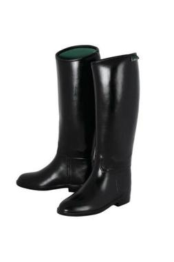 Dublin Women's Universal Tall Riding Boots Waterproof Rubber