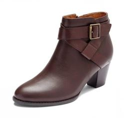 women s upright trinity ankle boot