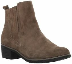 Reef Women's Voyage Chelsea Boot, Carbon, 8.5 M US