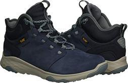 Teva Women's W Arrowood 2 Mid Waterproof Hiking Boot, Midnig
