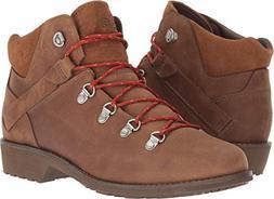 Teva Women's W DE LA Vina DOS Alpine Low Fashion Boot, Pecan
