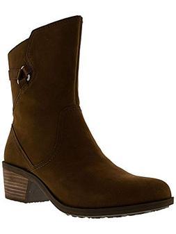 Teva Women's W Foxy Mid Calf Boot, Bison, 8 M US
