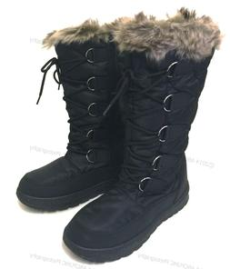 Brand New Womens Winter Boots Snow Fur Warm Insulated Waterp