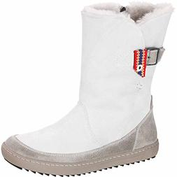 Birkenstock Women's Woodbury Shearling Lined Boot Off White