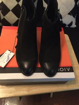 womens 322 sterling black boots size 11