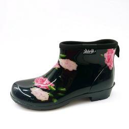 """Sloggers Womens 6"""" Waterproof Half Boots Comfort Insoles Spr"""